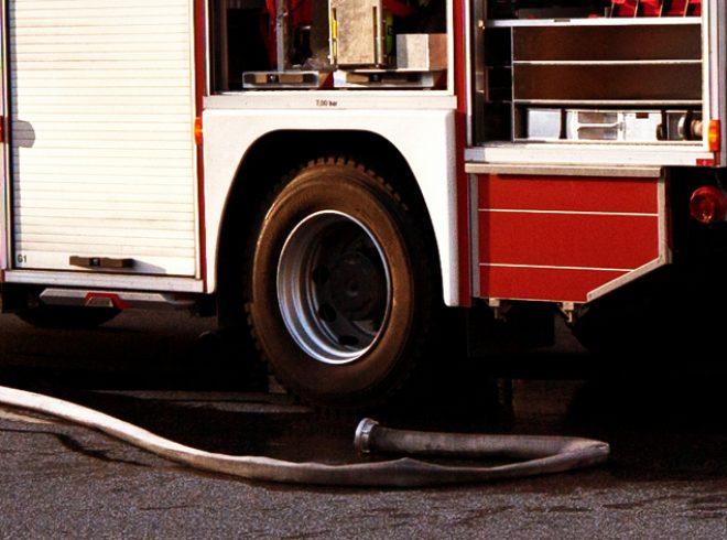 Einsatz Feuerwehr Moers