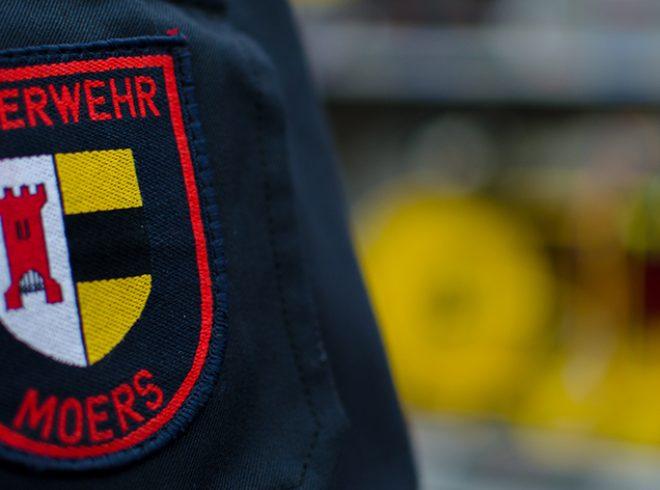 Feuerwehr Moers