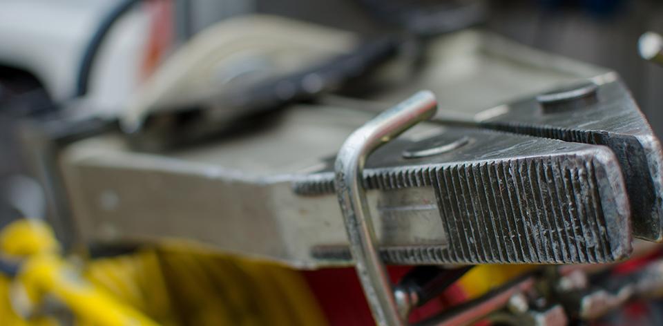 Technische Hilfeleistung Feuerwehr Moers